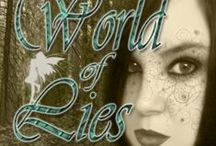 WORLD of LIES FAN BOARD / World of Lies (Volume1) The Fire Chronicles written by Inez DeLoach. The pictures posted on this board are not the actual characters in the book...this board is illustrating a visual of what the characters may or may not look like to the reader....I or the author do NOT take any credit for the photos or images posted on this board.  / by Aryan Casper