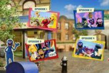 PreSchool and ES1 Windows 8 Apps / by Microsoft Edu Australia