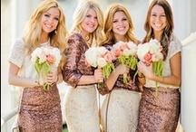 Elegant Wedding Attire / by Brittany King