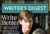 Magazines on Writing / by St. Davids Christian Writers' Conference