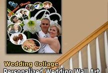 Wedding Collages / by Photo Collages