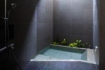 bathroom / by Natsuko Koshiba