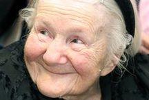 Photos of Inspiration / Great photos of faces / by Cynthia Baron