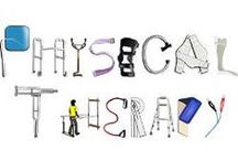 Physical Therapy  / by Crescent Home Health
