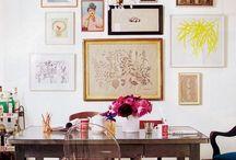 office / by LeAnna Weller Smith