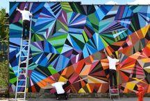 All types of art / by Cauã Ribeiro