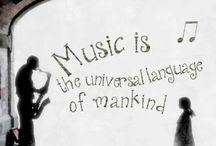 Music / by Yolanda Iding