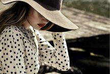 Fashion / by Mariana Esponda