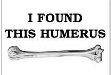 Humor ☺ / by Sabrina Stahl