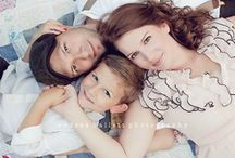 Family Posing / by Leah Nichole