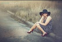 Senior Posing / by Leah Nichole