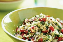 Recipe of the Day / by Health magazine
