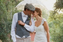 Marry again?  Possibly! But here are some ideas of what I may want. / by Kristy Heisler-Little