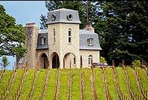 Wineries of the Napa Valley / by Churchill Manor