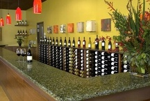 Tasting Rooms in Downtown Napa / by Churchill Manor