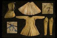 Costuming- cloth / by Melanie Burrett