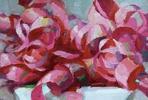 Water Colors and Art / Art - water colors, oils, chalk, pencil and acrylic.  / by Callie King