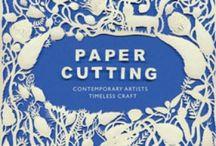 Paper Cutting / by Pornthipa Phasiri