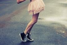 My style / by Katelyn Kunst