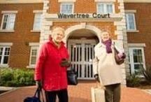 Retirement Homes / Here are some the best bits about retirement homes / by Granny Dating