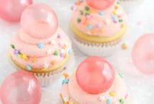 Cupcake Crazy / by S.B.