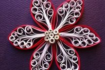 quilling / by kim olson