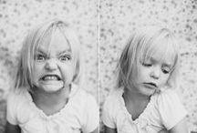 little people / by bianca harrison