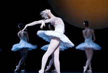 PNB Tutus & Tulle / From classical to romantic, these are some of our favorite costumes. / by Pacific Northwest Ballet