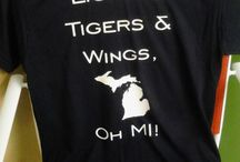 Michigan / I am a Michigander! / by Phyllis Hayes