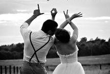Overall Wedding Ideas / by Carissa Fallon