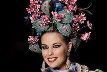 *Floral Headpiece / by Alana Cole