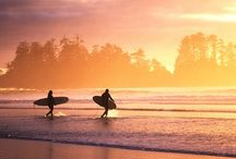 Tofino B.C Canada / The best place on earth- for me :) how about you? Post your favourite picture of Tofino.  / by Kim