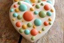Valentine's Day crafts & recipes / by Amanda Formaro