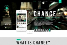 Web Design / by Elly Callison