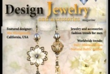 Issue 2 / by Design Jewelry