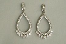 Earrings / by Design Jewelry