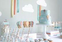 Kids Parties!! / by Little Boo-Teek Online Store