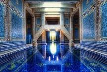 Pools / by Chantel Sharma