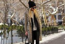 Coats & More Coats / by Jordan Mitidieri