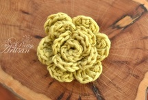 Crochet / by Anjanette Noe
