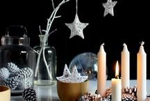 Navidad / ideas navideñas / by Silvia Sibilla