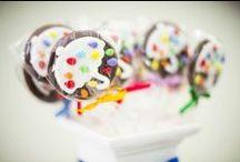 Rainbows :) / by Little Boo-Teek Online Store