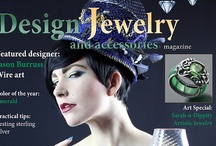 Issue 1/2013 / https://itunes.apple.com/fi/app/design-jewelry-accessories/id507765473?mt=8 / by Design Jewelry