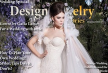 Weddings Special Issue  / by Design Jewelry