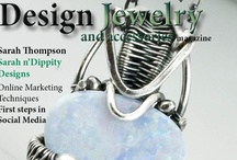 Sample Issue / by Design Jewelry