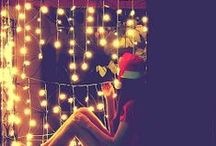 Lovely Lights / by Kerrie L