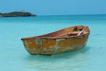 Let's Go! To warm waters / Caribbean / by Cathi Stroud