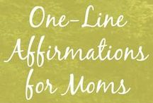 Parenting & Family / Parenting tips & parenting quotes to help making being a mom a little bit easier. Great ideas related to positive discipline for kids, plus thoughtful parenting advice for babies, toddlers, and preschoolers.  / by Katie Markey McLaughlin