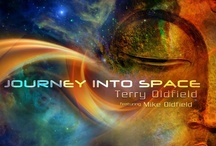 Terry Oldfield / by New Earth Records