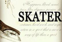 Figure Skating / by Angela Thomas
